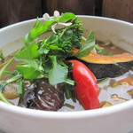 13389950 - スープスパイス野菜(春バージョン)