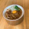 徳島ラーメン奥屋 - 料理写真:徳島ラーメン肉玉入り