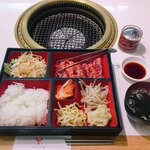焼肉 三千里 - 料理写真: