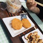 レイクサイドキッチン トントン -