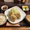 なりくら - 料理写真:雪室熟成豚 ひれかつ定食