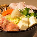 完全個室と肉炙り寿司 和蔵 -