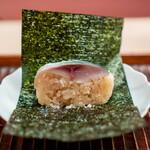 緒方 - 鯖寿司