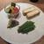蕎 ふるやま - 料理写真:「前菜盛り合わせ」