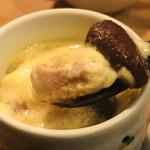 Toriyoshi - 茶碗蒸し