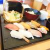 海天丸 - 料理写真:ままま一杯♪(= ´∀´)ノ凵゛
