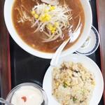 江南飯店 - 料理写真: