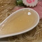 133916153 - 中華蕎麦にし乃(東京都文京区本郷)中華そば