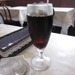 13392887 - アイスコーヒー (ランチについています。)