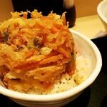 国産二八蕎麦 蕎香 -