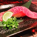 大阪焼肉HANABI - 料理写真: