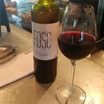 PEP spanish bar - ビオワイン