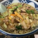 中華料理 華山 -
