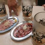 串焼き酒場 煙 - 料理写真: