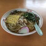 毎日食堂 - 料理写真:和田ラーメン