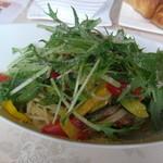 13393022 - 野菜たっぷり!のパスタ