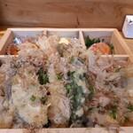 魚河岸割烹 鮮 - 料理写真: