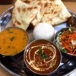 インド料理インディゴ - ランチCセット