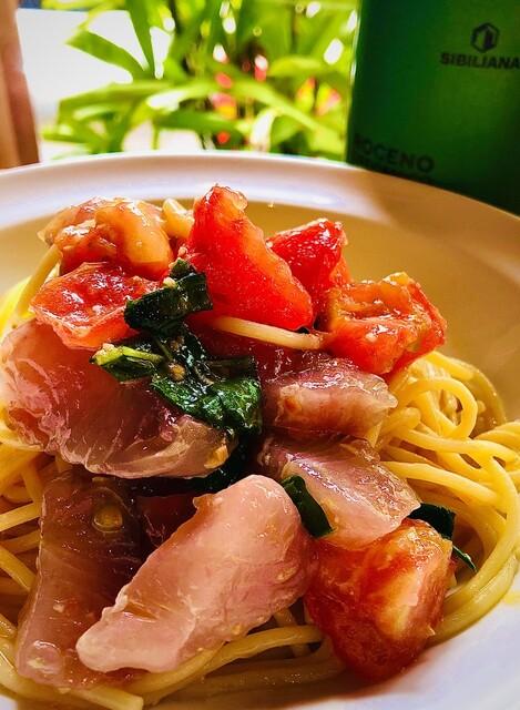 トラットリア ロッソーレの料理の写真