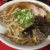 らーめん香月 - 料理写真:醤油ラーメン