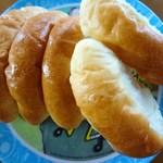 横澤パン -