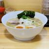 桐麺 - 料理写真:ラーメン