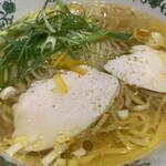 担々香麺 紅棗 -