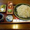 蕎麦 さいとう - 料理写真:福井県産