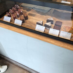 ヤードコーヒー&クラフトチョコレート -