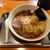 日吉 大勝軒 - 200625中華麺850円