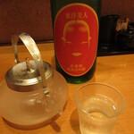でんすけ - 東洋美人 壱番纏 冷酒 600円 (2020.7)
