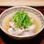 樋口 - 料理写真:金華豚の沢煮 ささがき牛蒡 姫竹 絹さや