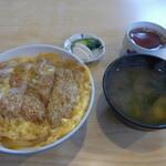 長谷六食堂 - 料理写真: