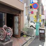 ニューMASA - 平日、朝来店(^^)♪