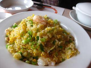 名鉄菜館 - 炒飯