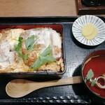 鶏鬨 - 勝鬨重 1100円