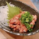 高槻肉寿司 -
