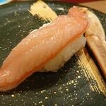 寿司虎 - 生ズワイガニ