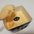 ウメダチーズラボ - 料理写真:パルメザンはスイーツというよりチーズ感が強い!まったりクリーミーだけどメリハリある塩気がクッキリ