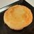 ウメダチーズラボ - 料理写真:パイ生地にパルメザンチーズをふりかけて焼き上げた、パイに包まれたチーズタルト324円