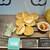 ウメダチーズラボ - メニュー写真:パイに包まれたチーズタルトや、バスクチーズケーキ風のウメダブラックなどの商品も