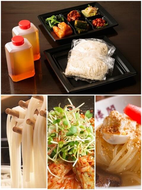 松阪牛 取扱店 焼肉白ひげの料理の写真