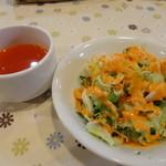 13398808 - スープ&サラダ
