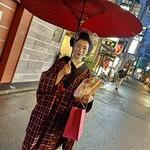 ケンゾーエステイトワイナリー - ラッキー♫♫♫・・・写真撮影&掲載ok。       可愛い笑顔。お店の前で舞妓さんに会えて、写真もOKとのこと。久しぶりに京都らしい出来事に遭遇。       ☆*:.。. o(≧▽≦)o .。.:*☆