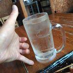 水炊き・焼き鳥 とりいちず - 宝焼酎ハイボール199円+濃い目0円