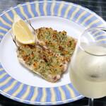 EL MATADOR - 料理写真:イワシの香草パン粉焼