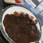 ころしのカレー - 料理写真: