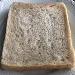 プクプク - 全粒粉パン