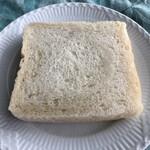 プクプク - 食パン