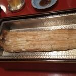 うなぎ割烹 大江戸 - 料理写真: